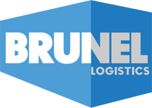 Brunel Logistics Logo
